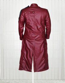 Chris Pratt Guardians Of The Galaxy Coats