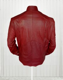 Clark Kent Superman Smallville Red Jacket