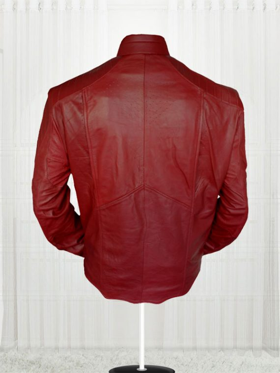 Clark Kent Superman Smallville Red Jacket