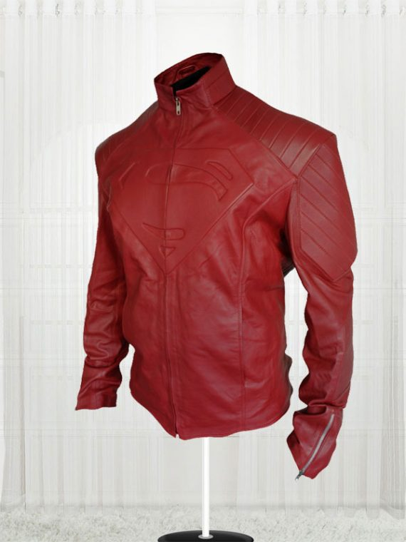 Clark Kent Superman Smallville Red Jackets