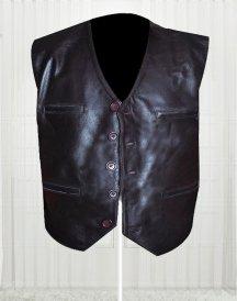 Daniel Craig Cowboys & Aliens Jake Lonergan Vest