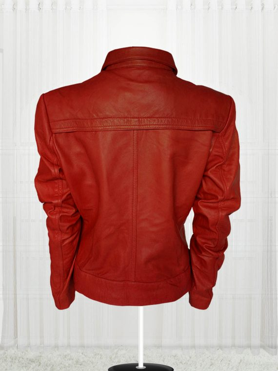 Emma Swan Once Upon a Time Red Jackets