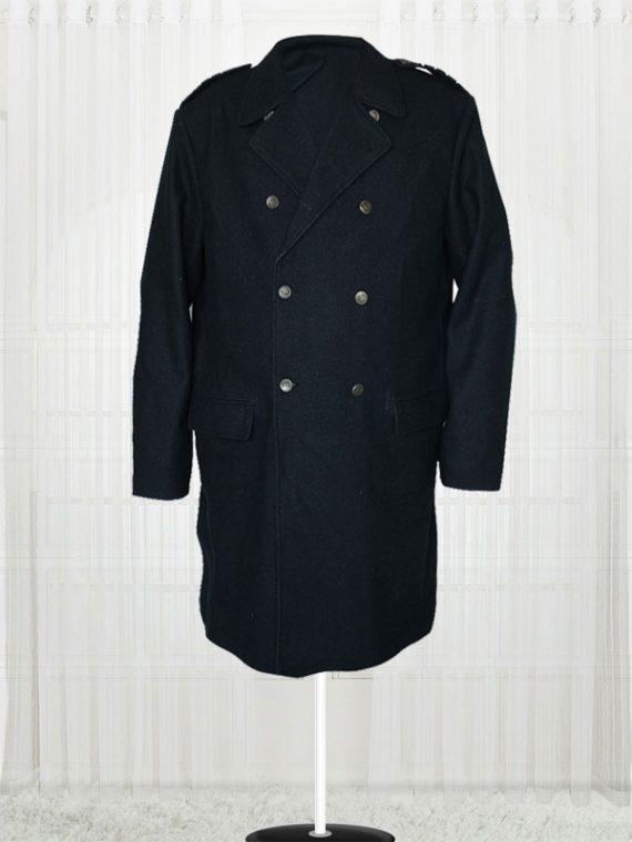 Famous Captain Jack Harkness Coat