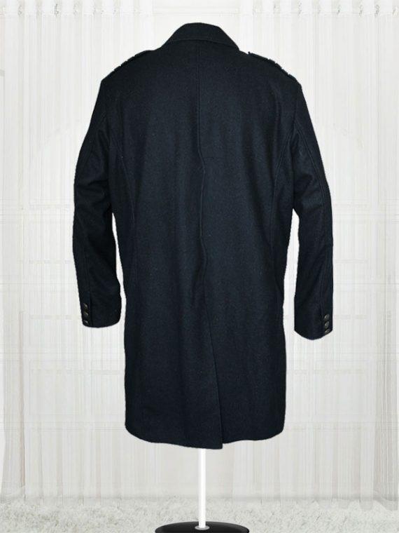Famous Captain Jack Harkness Coats