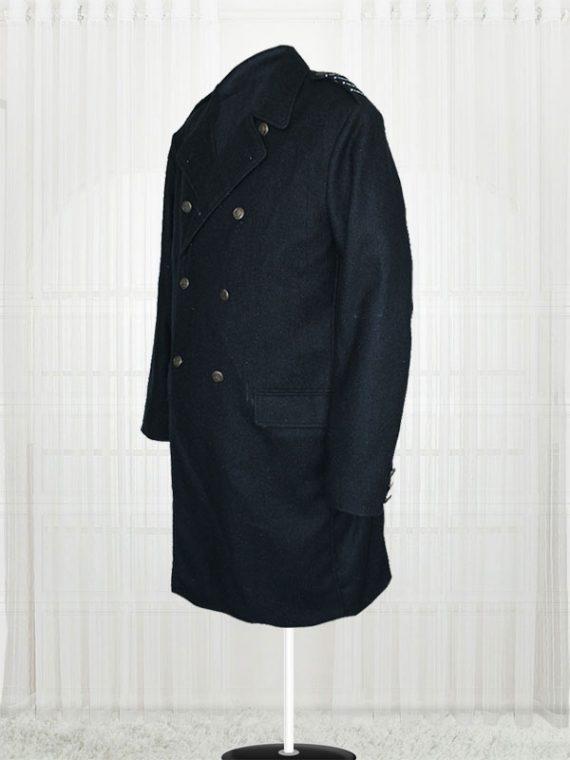 Famous Captain Jack Harkness Men Coat
