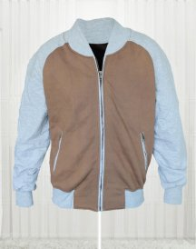 Famous Ryan Guzman Step Up All In Cotton Jacket