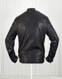 Fast And Furious 6 Vin Diesel Black Jackets