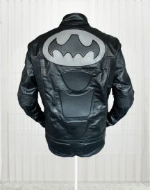 GP Armor Motorcycle Batman leather Jackets
