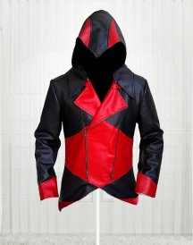 Game Assassins Creed 3 Jacket