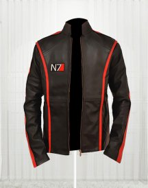 Game N7 Mass Effect 3 Jackets
