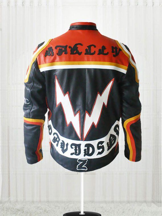 Harley Davidson & The Marlboro Man Leather Jackets