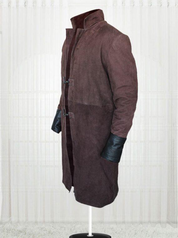 Innovative Firefly Captain Reynolds Wool Jackets Coat