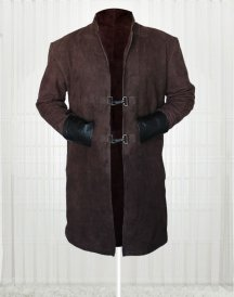 Innovative Firefly Captain Reynolds wool Coat Jacket