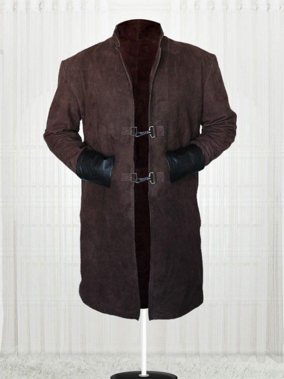 Innovative Firefly Captain Reynolds wool Coat Jacket