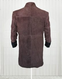 Innovative Firefly Captain Reynolds wool Coat Jackets