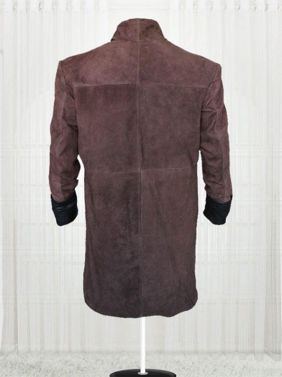 Innovative Firefly Captain Reynolds wool Coat Jackets