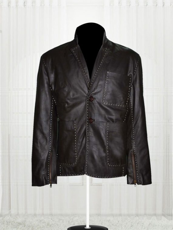 Jason Statham Fast and Furious Coat Jacket