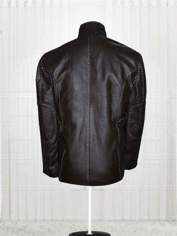Jason Statham Fast and Furious Coat Jackets