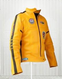 Kill Bill Stylish Men's Leather Jacket