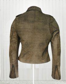 Letty Ortiz Michelle Rodriguez Furious-7 Women Jacket