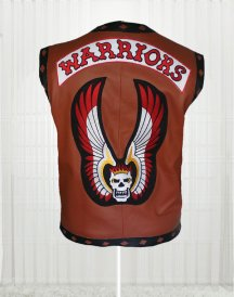 Michael Beck The Warriors Leather Vests