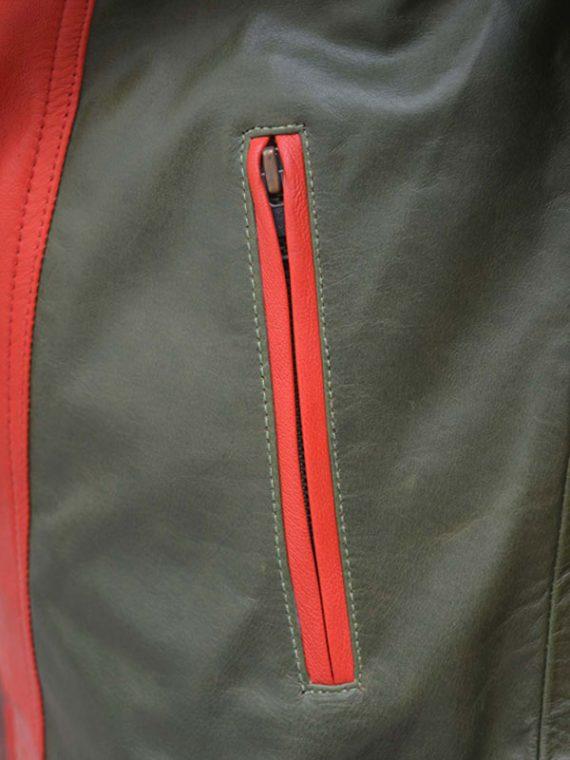 Michael Hoban Vintage Bomber Jacket