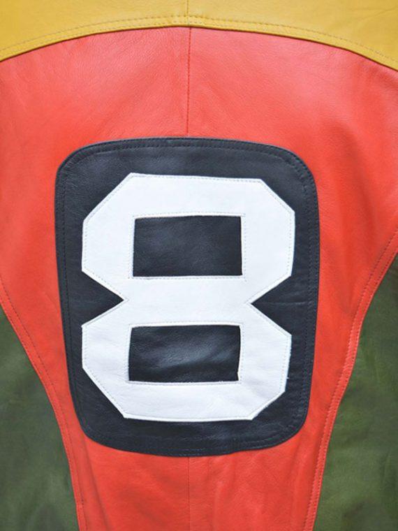 Michael Hoban Vintage Bomber Jackets