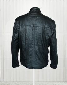 Mission Impossible 5 Rogue Nation Tom Cruise Black Leather Jackets