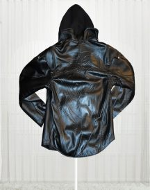 Prototype 2 SGT James Heller Leather Jackets