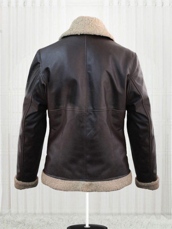 Rocky IV Sylvester Stallone (Balboa) Bomber Leather Jackets