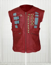 Star Lord Guardians of the Galaxy Men Vest