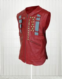 Star Lord Guardians of the Galaxy Men Vests