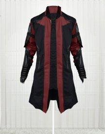 The Avengers Age of Ultron Hawkeye Coat Jacket