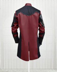 The Avengers Age of Ultron Hawkeye Coats
