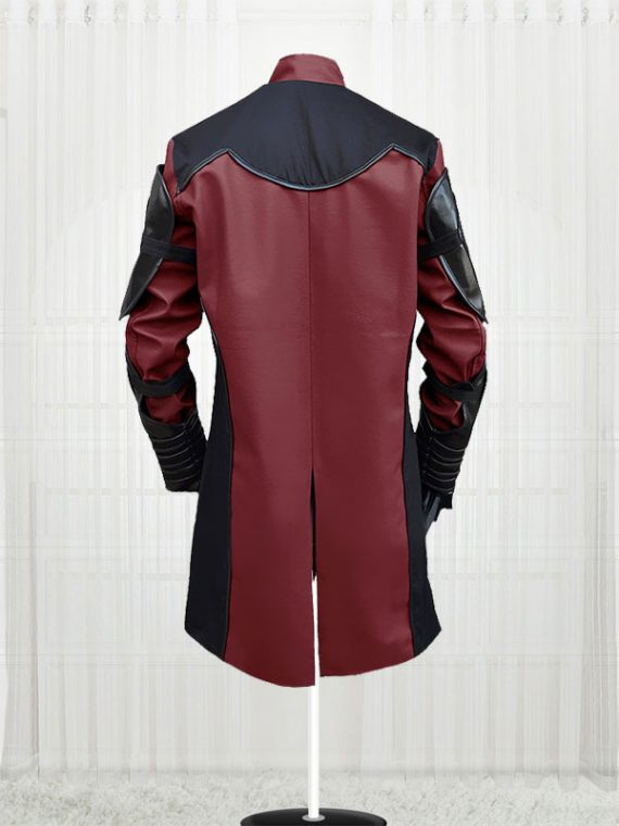 The Avengers Age of Ultron Hawkeye Coats