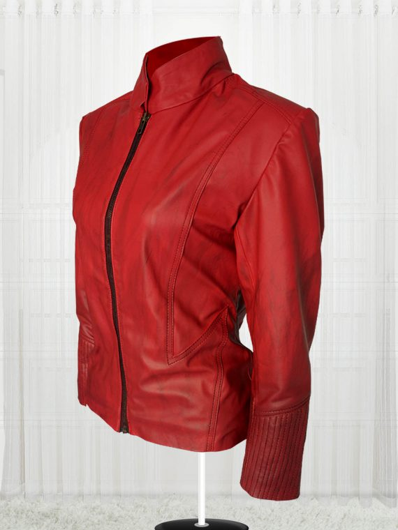 The Avengers Age of Ultron Scarlet Witch (Elizabeth Olsen) Jacket