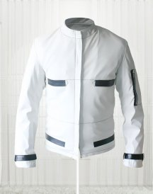 The King of Fighters Kyo Game White Jackets