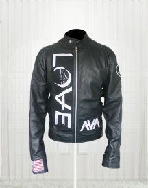 Tom Delonge Angels and Airwaves Love Jacket For Men