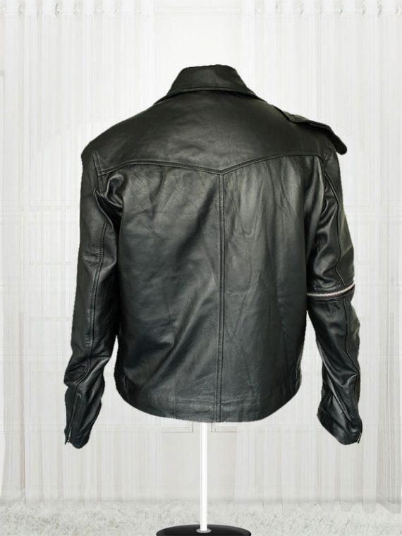 Tom Hardy Mad Max Fury Road Movie Black Leather Jackets