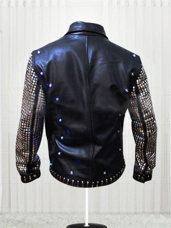 WWE Chris Jericho YSJ Light Up Jackets