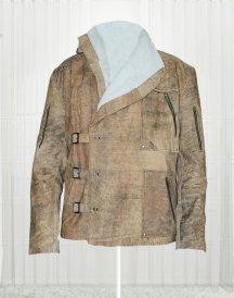 William B.J Blazkowicz Wolfenstein The New Order Jacket