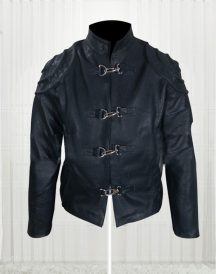 robin hood tv series richard armitage jacket