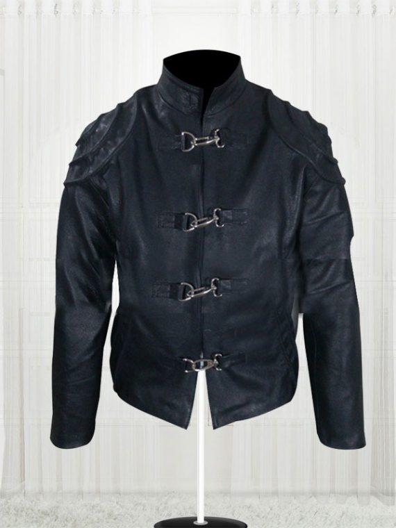 robin hood tv series richard armitage jacket