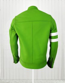ryan kelley alien swarm ben 10 jackets