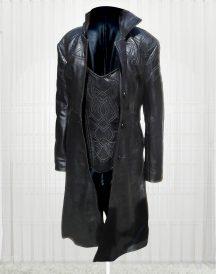 Kate Beckinsale Underworld Coat