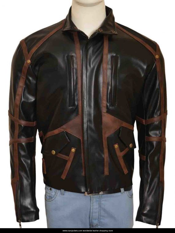 Sebastian Stan Bucky Barnes Jackets