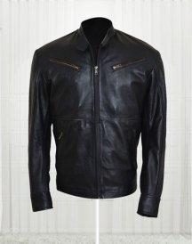 Shadowhunters The Mortal Instruments Alec Lightwood Black Jacket