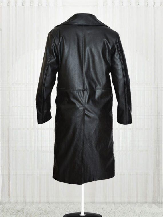 Spike Buffy The Vampire Black Coats