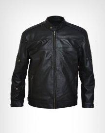 Stephen Amell Arrow Black Jacket