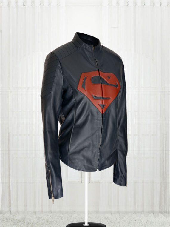 Super Girl Jacket